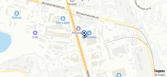 Интеллектуальные системы, ООО на карте