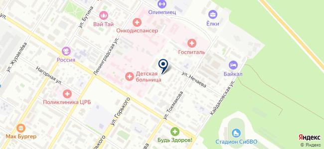 РемТехМонтаж, ООО на карте