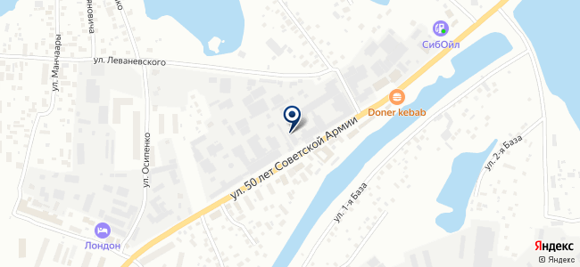 САХАДИОД, ООО на карте