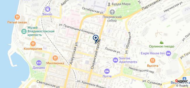 Паяльникоff на карте