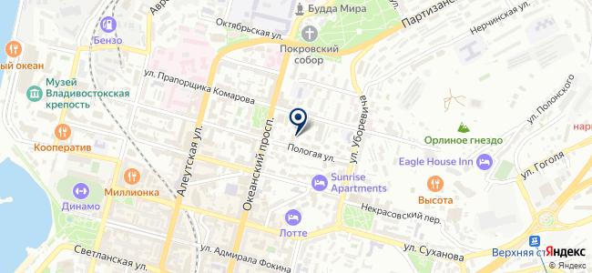 ГеоКит, ООО на карте