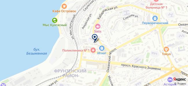 ЭКФ, ООО на карте