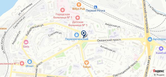Снабженец, ООО на карте