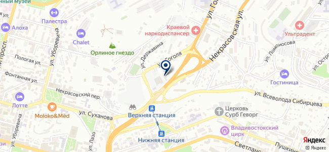 СПЕКТР СИСТЕМ БЕЗОПАСНОСТИ, ООО на карте