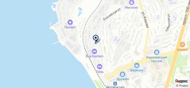 Торговый дом УютТеплоТрейд, ООО на карте