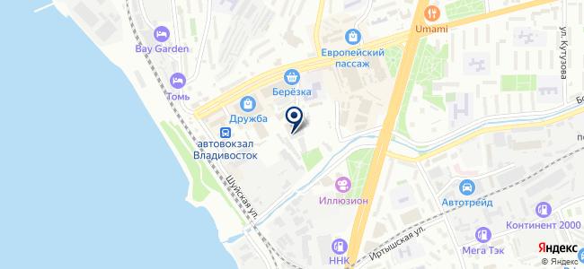 Коллар, ООО на карте
