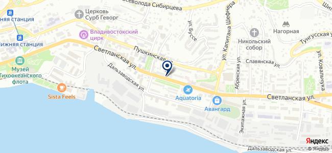 Versace Home на карте