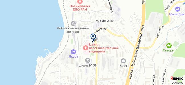 Электроспецназ на карте