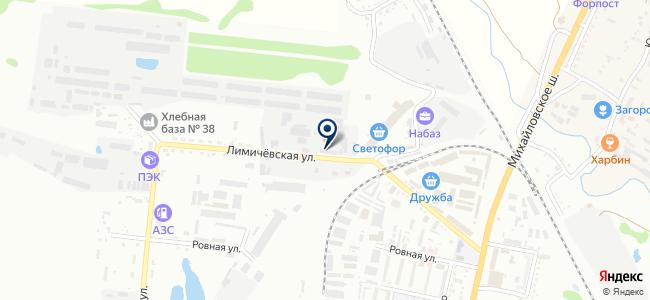 Примормонтажавтоматика на карте