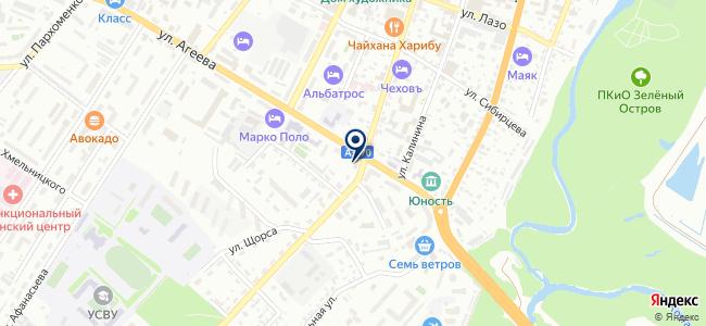 ЭлитСтрой на карте