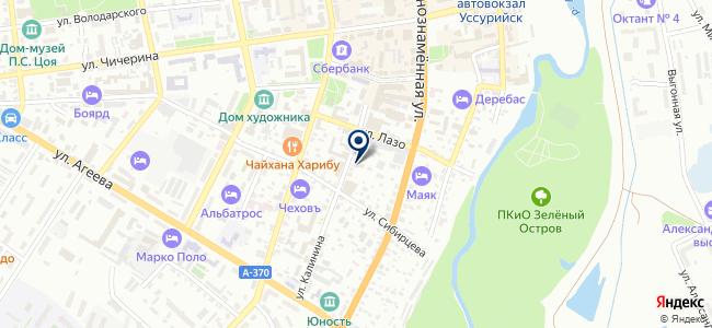 СРК-Армада, ООО на карте