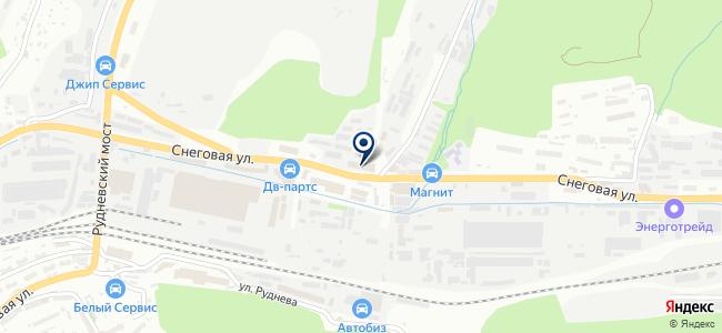 Энерго-Плюс на карте