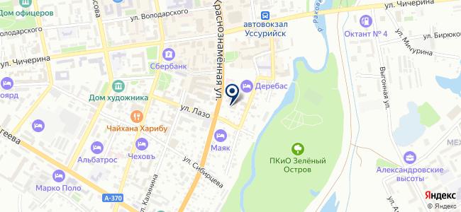Энерго-комплекс, ООО на карте