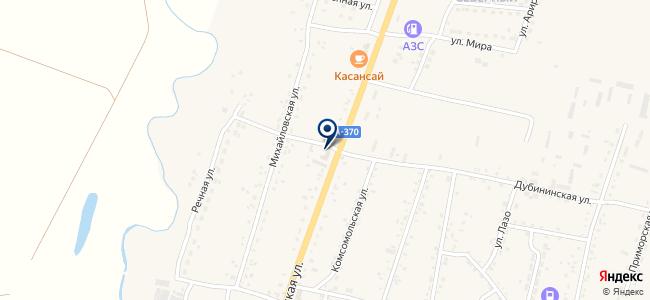 Магазин электрики и сантехники на карте