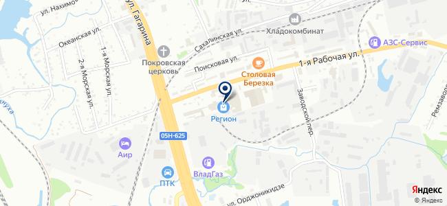 Папа Карло на карте
