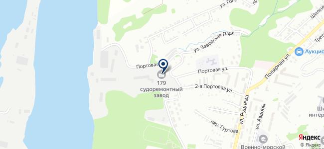 Хабаровский Завод Газобетона на карте