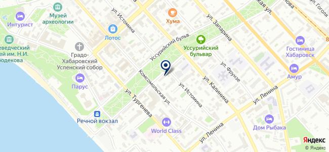 ГрадЪ Свет на карте
