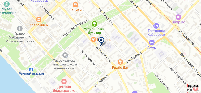 Тепло City на карте