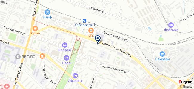 ОбоиМаркет на карте