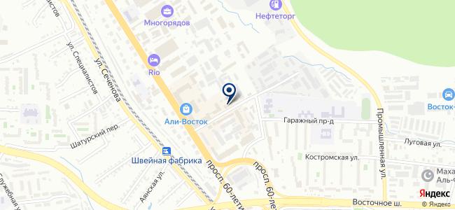 Славянские обои на карте