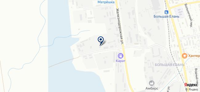 Кентек Сахалин Текникл Сервисиз на карте