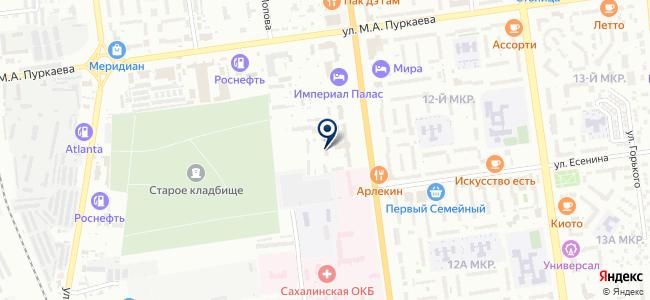 РН-Информ, ООО на карте