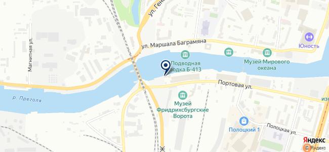 СПИДОМЕТР на карте