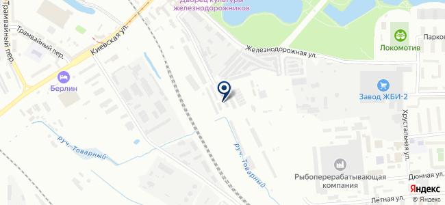 Балттелекабель, ООО на карте