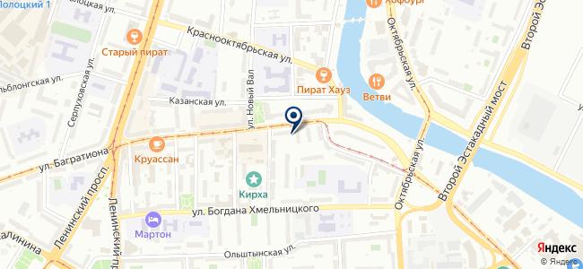 ГермаФлекс, ООО на карте