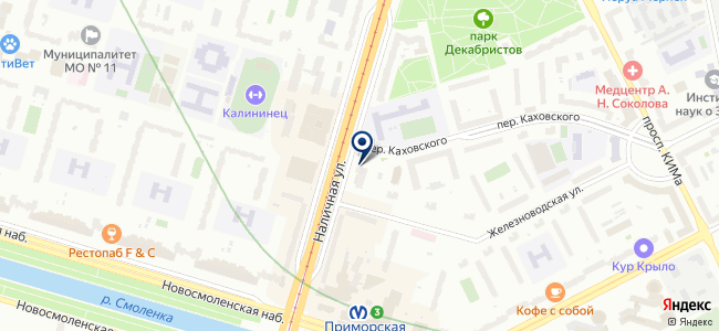Magpromtorg.ru на карте