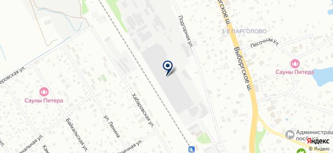 Хензельменнекес Электро на карте