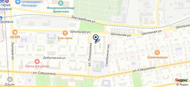 НВ инструменты на карте