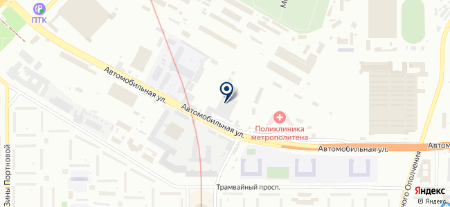 Экспресс-Электроника на карте