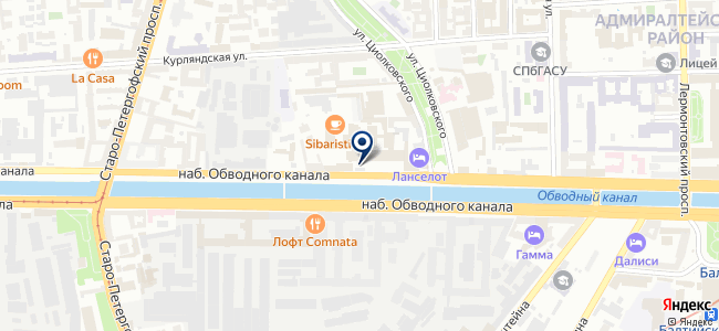Фотосклад.ру на карте