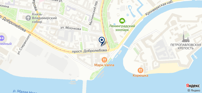 Артефакт на карте