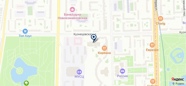 Монтаж-Электро, ООО на карте