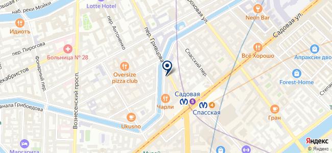 Норма-Энергоинвест, ОАО на карте