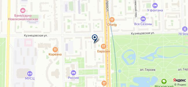 Microplus, ООО на карте
