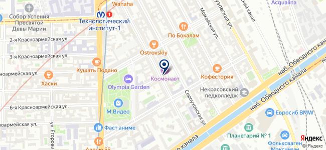 ЭлектроКабельСервис, ООО на карте