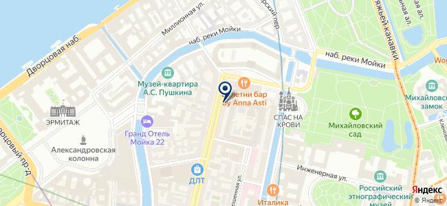 Bulthaup на карте