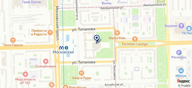 Ленинец, ОАО на карте