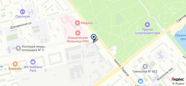 Silar, ЗАО на карте