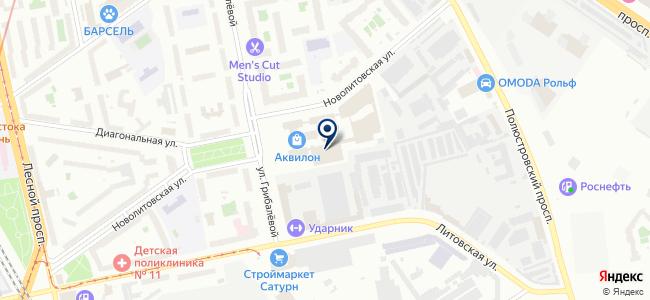 zakaz-sveta.ru на карте