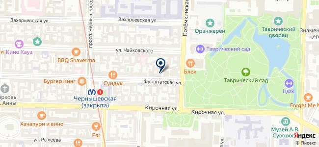 Velex на карте