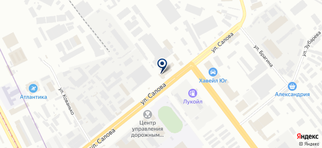 TheBoiler на карте