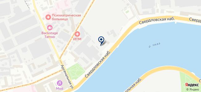 ИТСК, ООО на карте