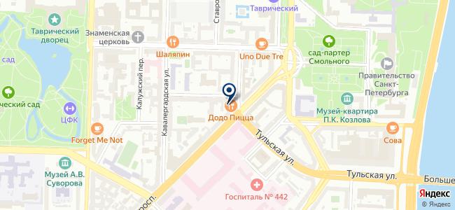 РемСтройТорг на карте