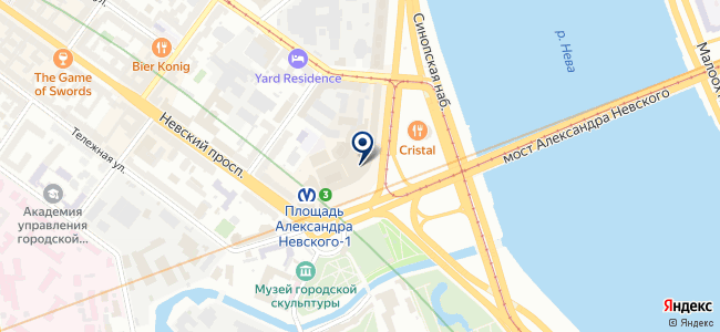 Sale-Elektro на карте