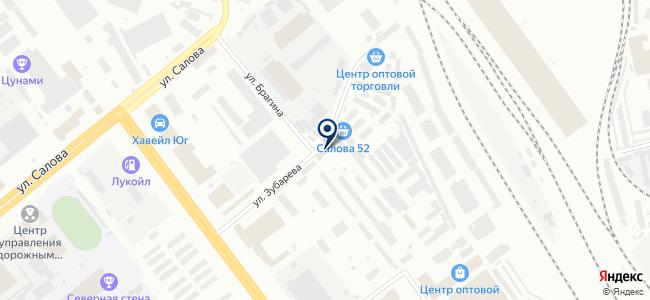 ЗАВХОЗъ СПБ на карте