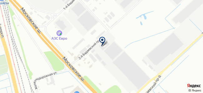 Элек+ на карте